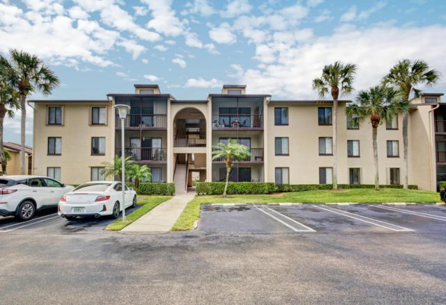617 Sea Pine Way A1, Greenacres, FL 33415 (#RX-10543148) :: Weichert, Realtors® - True Quality Service
