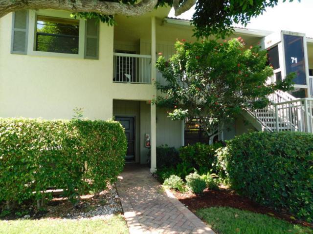 71 Eastgate Drive A, Boynton Beach, FL 33436 (#RX-10543172) :: Ryan Jennings Group