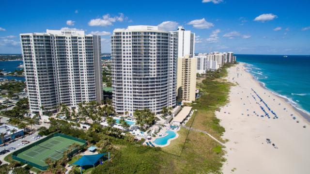 2700 N Ocean Drive 503B, Singer Island, FL 33404 (MLS #RX-10543193) :: The Paiz Group