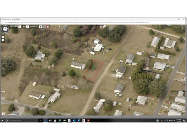 4308 E Texas Lane, Hernando, FL 34442 (#RX-10543242) :: Ryan Jennings Group