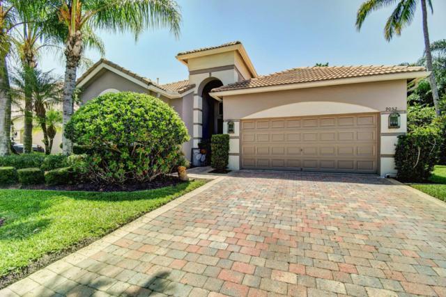 9052 Sand Pine Lane, West Palm Beach, FL 33412 (MLS #RX-10543246) :: Berkshire Hathaway HomeServices EWM Realty