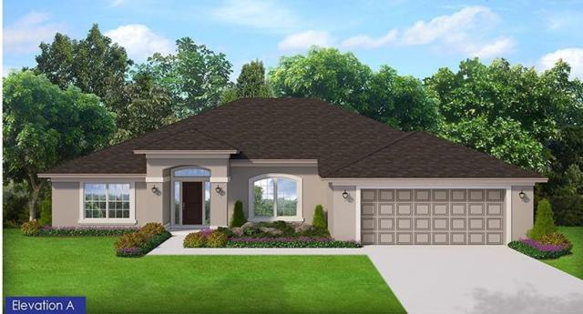 6169 NW East Deville Circle, Port Saint Lucie, FL 34986 (MLS #RX-10543252) :: Berkshire Hathaway HomeServices EWM Realty