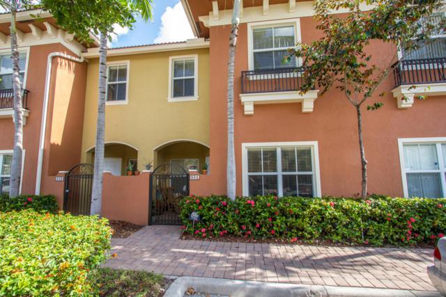 2851 W Prospect Road #504, Tamarac, FL 33309 (MLS #RX-10543332) :: The Paiz Group