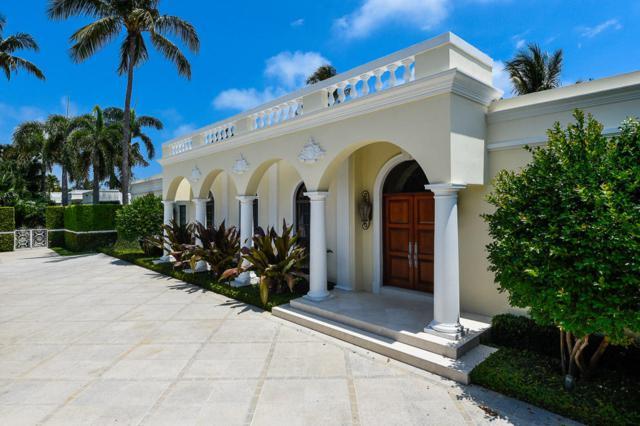 661 N Lake Way, Palm Beach, FL 33480 (#RX-10543337) :: Ryan Jennings Group