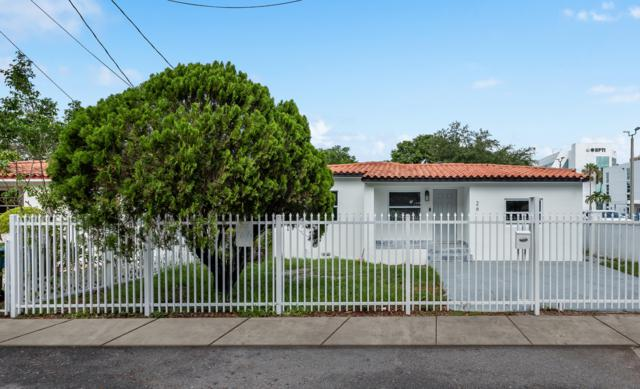 26 SW 39 Court, Coral Gables, FL 33134 (MLS #RX-10543338) :: Berkshire Hathaway HomeServices EWM Realty