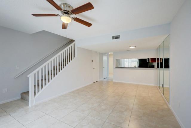 6198 Riverwalk Lane #3, Jupiter, FL 33458 (MLS #RX-10543418) :: Berkshire Hathaway HomeServices EWM Realty
