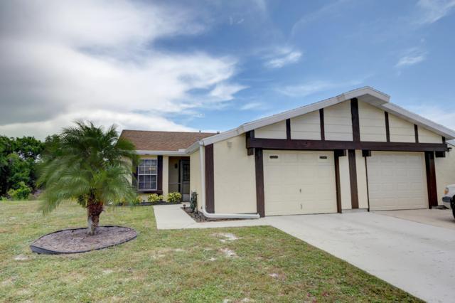 1425 SE Larkwood Circle, Port Saint Lucie, FL 34952 (MLS #RX-10543545) :: The Paiz Group