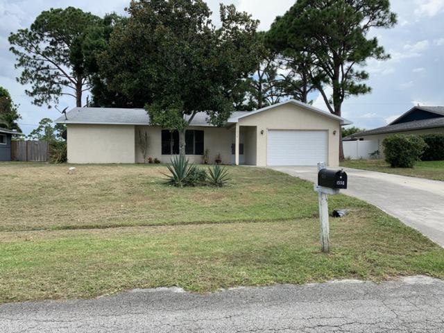1550 SE Saxony Street, Port Saint Lucie, FL 34983 (#RX-10543549) :: Ryan Jennings Group