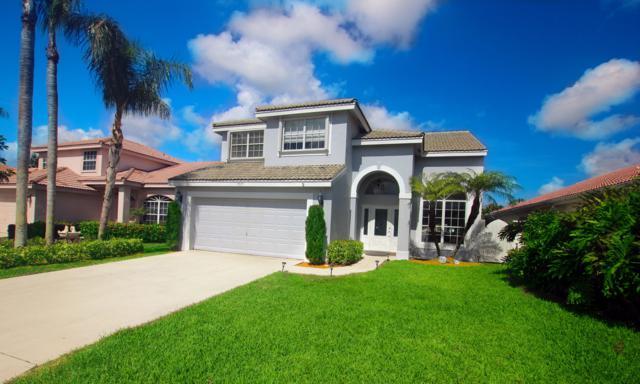 7077 Davit Circle, Lake Worth, FL 33467 (#RX-10543669) :: Ryan Jennings Group