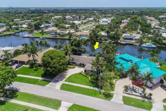 1009 Country Club Drive, North Palm Beach, FL 33408 (#RX-10543713) :: Ryan Jennings Group