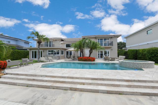 964 Allamanda Drive, Delray Beach, FL 33483 (#RX-10543833) :: Weichert, Realtors® - True Quality Service