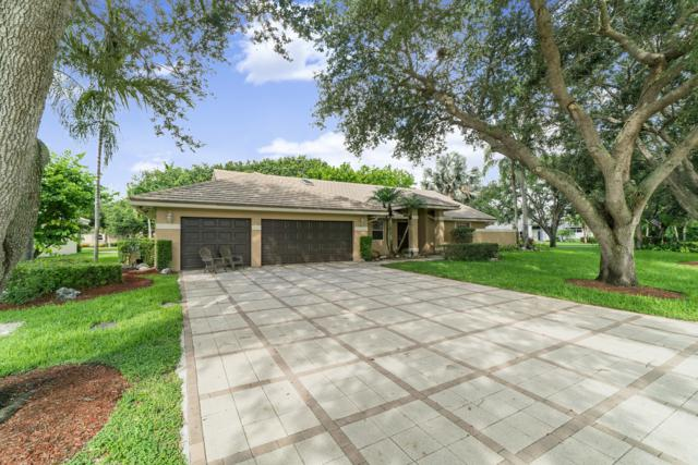 6030 NW 60th Court, Parkland, FL 33067 (#RX-10543844) :: The Reynolds Team/Treasure Coast Sotheby's International Realty