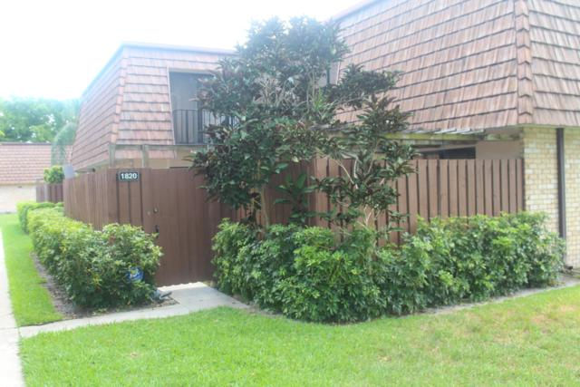1820 18th Lane, Greenacres, FL 33463 (MLS #RX-10543882) :: The Paiz Group