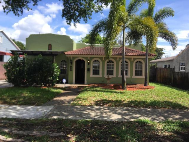 1025 Upland Road, West Palm Beach, FL 33401 (#RX-10543887) :: Ryan Jennings Group