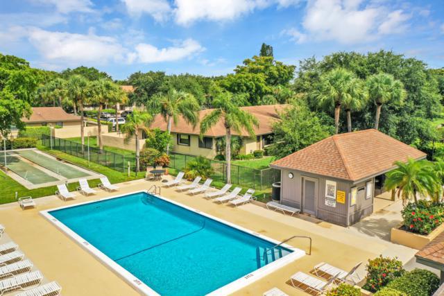 3014 SW 21st Terrace 352B, Delray Beach, FL 33445 (#RX-10543910) :: Ryan Jennings Group