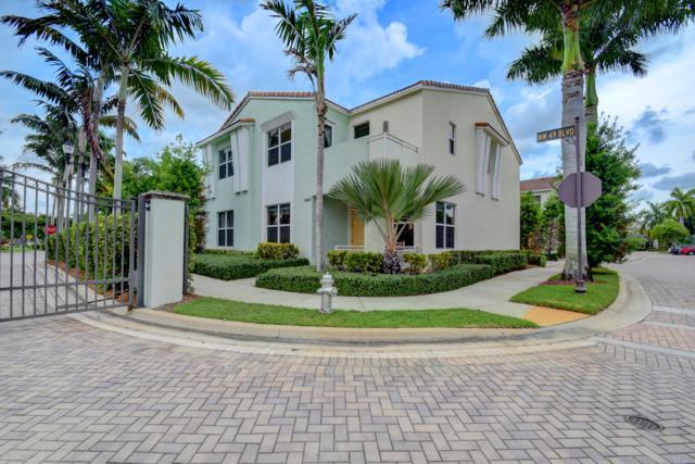 1449 NW 48th Drive, Boca Raton, FL 33431 (#RX-10543991) :: Ryan Jennings Group