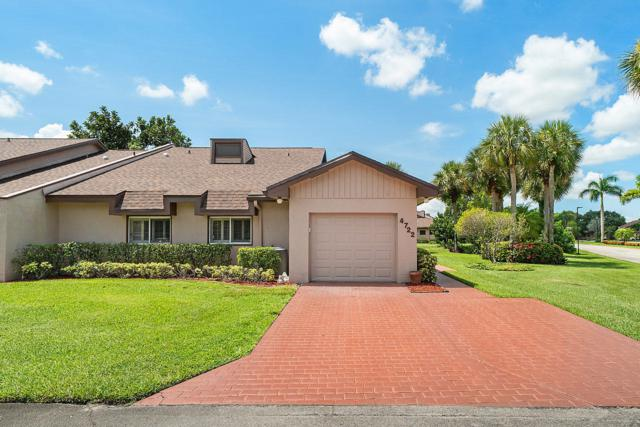 4722 Fountains Drive S, Lake Worth, FL 33467 (#RX-10544004) :: Ryan Jennings Group