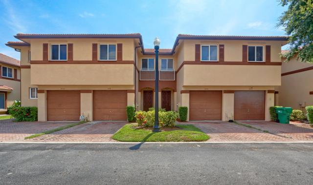 3616 Sonoma Drive, Riviera Beach, FL 33404 (#RX-10544111) :: Weichert, Realtors® - True Quality Service