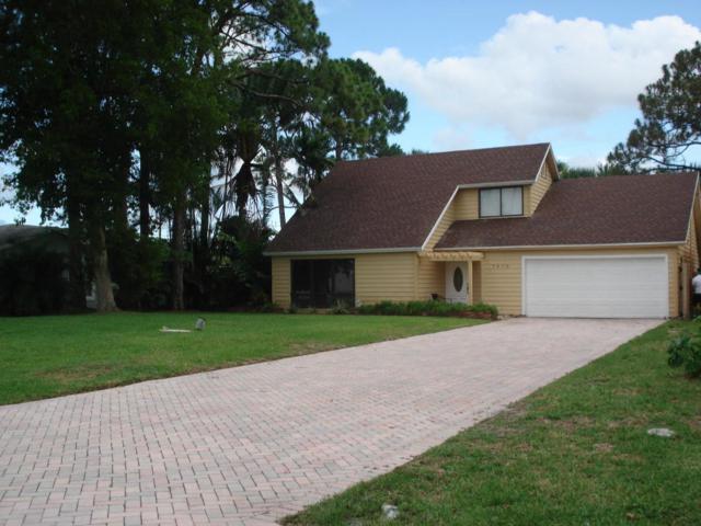 7470 Cocoanut Drive, Lake Worth, FL 33467 (#RX-10544169) :: Weichert, Realtors® - True Quality Service