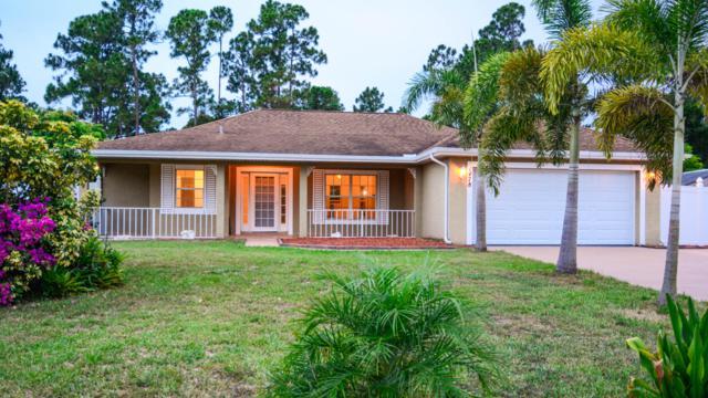 1478 SW Medina Avenue, Port Saint Lucie, FL 34953 (#RX-10544198) :: Ryan Jennings Group