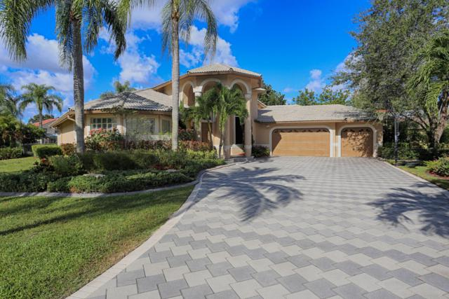 7247 NW 68th Drive, Parkland, FL 33067 (#RX-10544405) :: The Reynolds Team/Treasure Coast Sotheby's International Realty