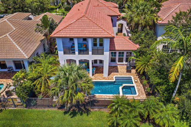 1820 Flower Drive, Palm Beach Gardens, FL 33410 (MLS #RX-10544408) :: The Paiz Group