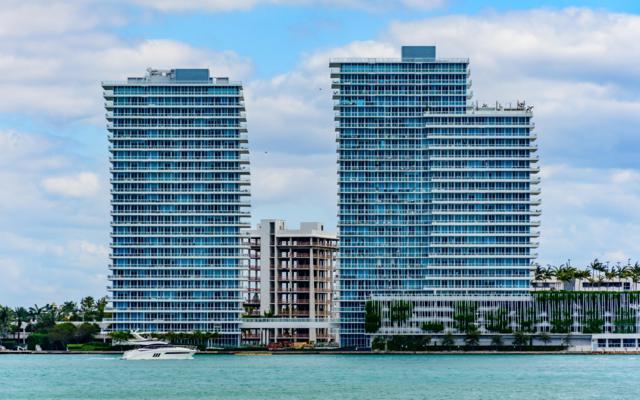 520 West Avenue #802, Miami Beach, FL 33139 (#RX-10544423) :: Weichert, Realtors® - True Quality Service