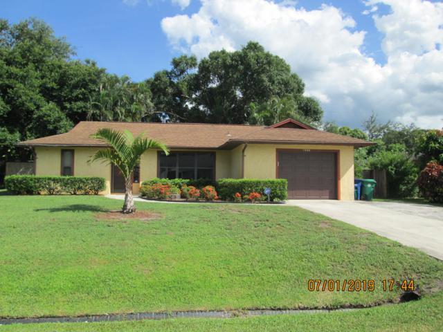 1390 SW Axtell Avenue, Port Saint Lucie, FL 34953 (MLS #RX-10544429) :: Berkshire Hathaway HomeServices EWM Realty