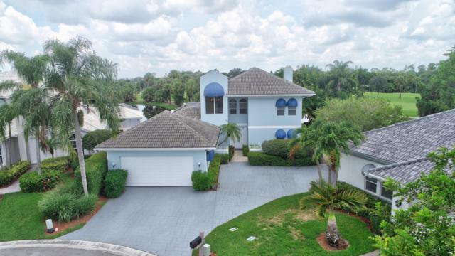 9733 Spray Drive, West Palm Beach, FL 33411 (#RX-10544476) :: Ryan Jennings Group