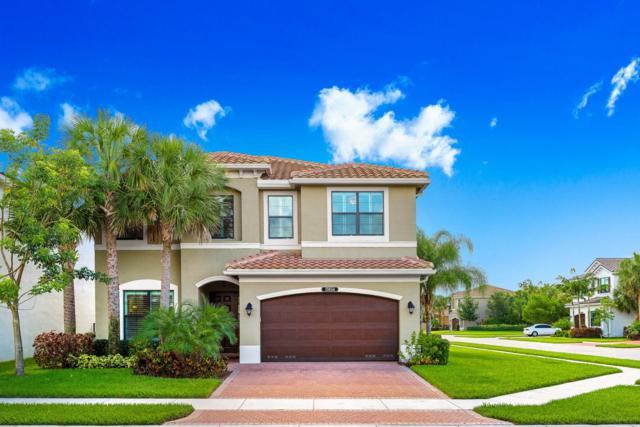 13834 Moss Agate Avenue, Delray Beach, FL 33446 (#RX-10544526) :: Weichert, Realtors® - True Quality Service