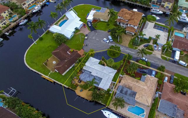 845 NE 72nd Street, Boca Raton, FL 33487 (#RX-10544564) :: Ryan Jennings Group