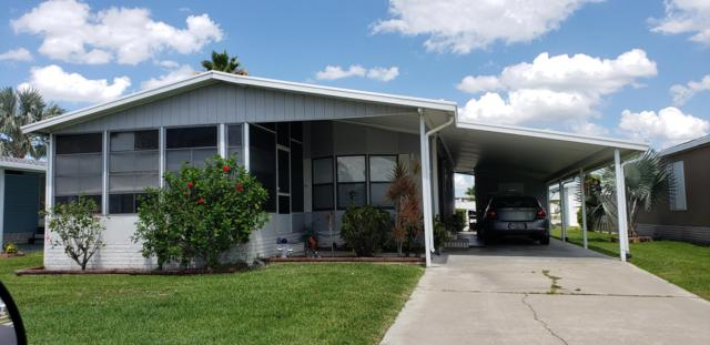 1601 Hwy 441 Se Unit 145, Okeechobee, FL 34974 (#RX-10544589) :: Ryan Jennings Group