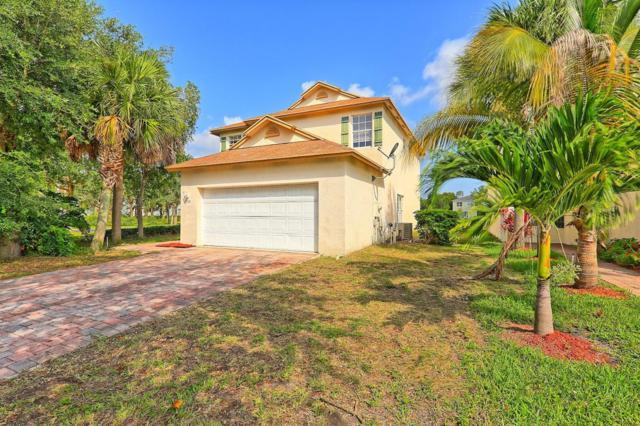1165 Cala Lily Cove, West Palm Beach, FL 33415 (#RX-10544591) :: Weichert, Realtors® - True Quality Service