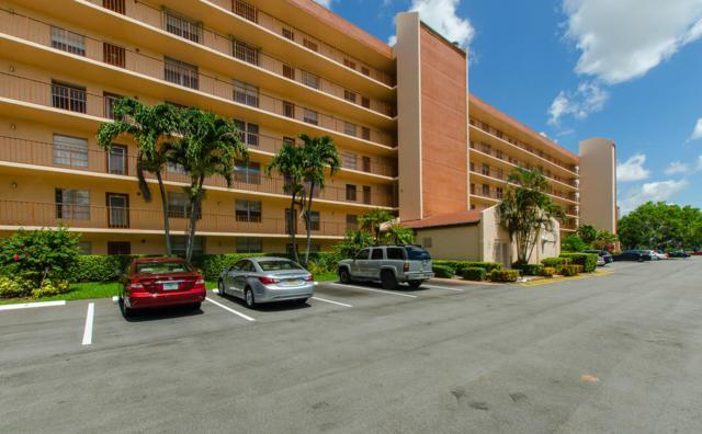 14671 Bonaire Boulevard #101, Delray Beach, FL 33446 (#RX-10544623) :: Weichert, Realtors® - True Quality Service