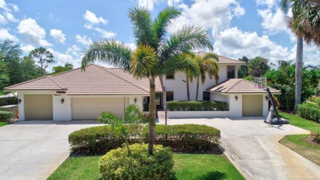 4721 Sabal Palm Drive, Boynton Beach, FL 33436 (MLS #RX-10544680) :: Laurie Finkelstein Reader Team