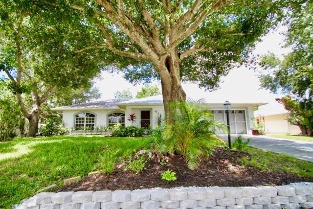 479 Tunison Lane, Sebastian, FL 32958 (#RX-10544780) :: Weichert, Realtors® - True Quality Service