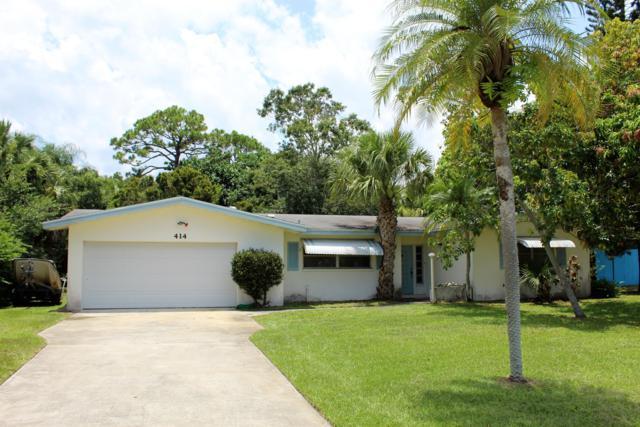 414 Oleander Avenue, Port Saint Lucie, FL 34952 (#RX-10544804) :: Weichert, Realtors® - True Quality Service