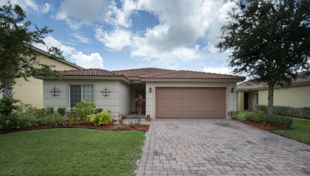 2026 SW Providence Place, Port Saint Lucie, FL 34953 (MLS #RX-10544833) :: Berkshire Hathaway HomeServices EWM Realty