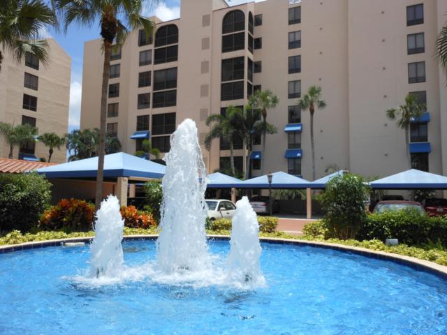 7186 Promenade Drive #202, Boca Raton, FL 33433 (#RX-10544836) :: Ryan Jennings Group