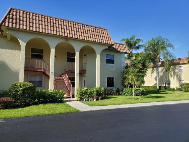 717 Us Highway 1 #408, Jupiter, FL 33477 (MLS #RX-10544853) :: Berkshire Hathaway HomeServices EWM Realty