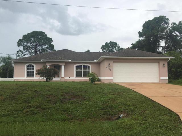 4216 Fernway Dr Drive, Northport, FL 34288 (#RX-10544910) :: Weichert, Realtors® - True Quality Service