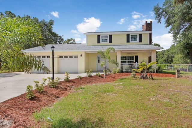 1942 Biddle Street NE, Palm Bay, FL 32907 (MLS #RX-10544968) :: Berkshire Hathaway HomeServices EWM Realty