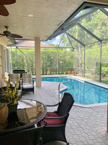 1865 Waldorf Street, Royal Palm Beach, FL 33411 (MLS #RX-10545014) :: Berkshire Hathaway HomeServices EWM Realty