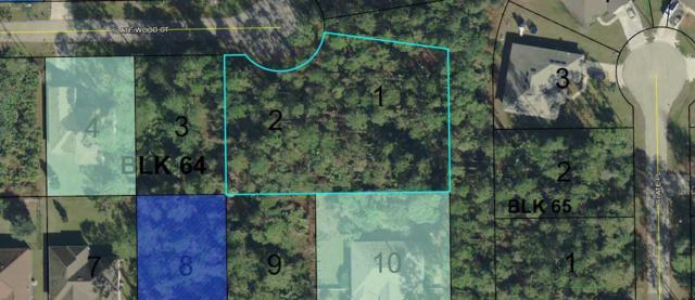 10 Slate Wood Court, Palm Coast, FL 32164 (MLS #RX-10545036) :: Berkshire Hathaway HomeServices EWM Realty