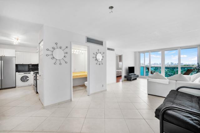 6770 Indian Creek Drive 11H, Miami Beach, FL 33141 (MLS #RX-10545045) :: Castelli Real Estate Services