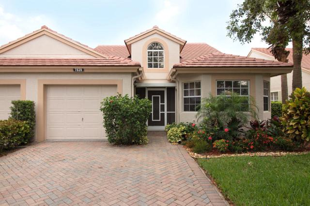 7839 Silver Lake Drive, Delray Beach, FL 33446 (MLS #RX-10545069) :: Berkshire Hathaway HomeServices EWM Realty