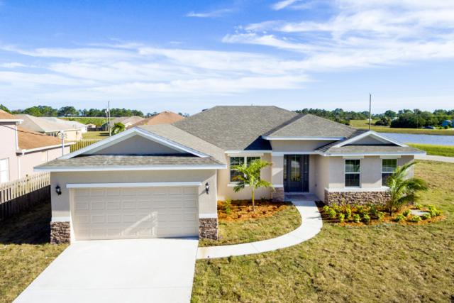 4462 SW Cacao Street, Port Saint Lucie, FL 34953 (MLS #RX-10545083) :: Berkshire Hathaway HomeServices EWM Realty