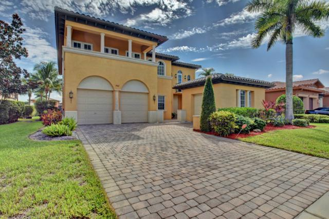7962 NW 109th Lane, Parkland, FL 33076 (#RX-10545096) :: The Reynolds Team/Treasure Coast Sotheby's International Realty