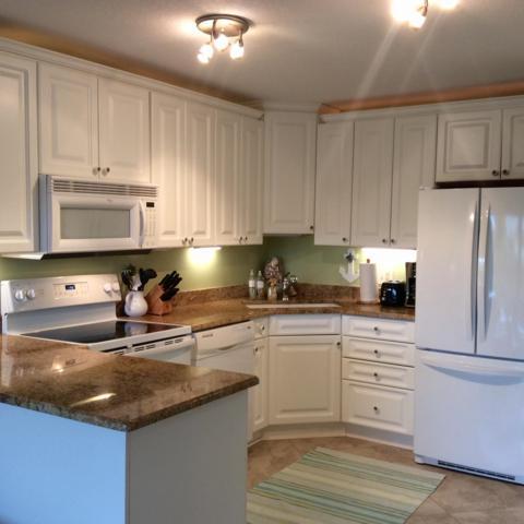 2400 S Ocean Drive #823, Fort Pierce, FL 34949 (#RX-10545129) :: Weichert, Realtors® - True Quality Service
