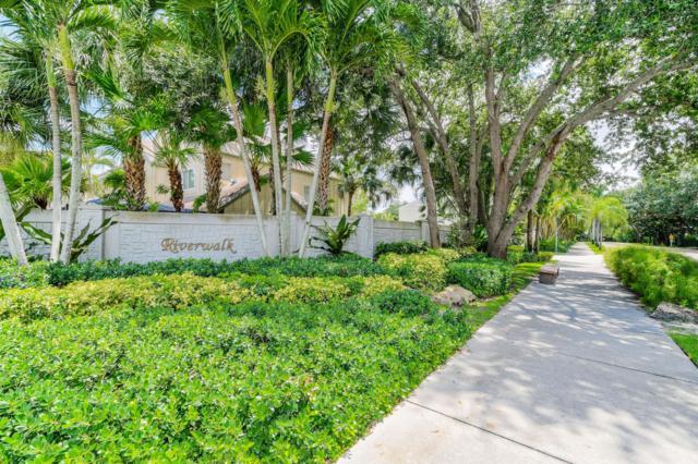 6174 Riverwalk Lane #1, Jupiter, FL 33458 (#RX-10545218) :: Weichert, Realtors® - True Quality Service